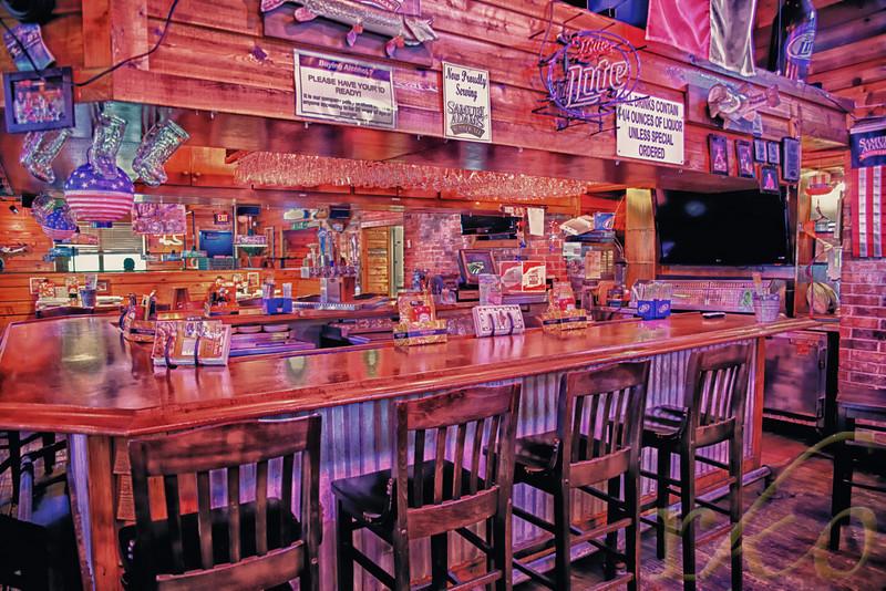 Texas Roadhouse Pelham 7634