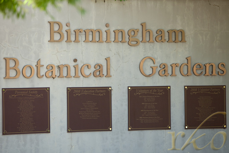 1Botanical Gardens