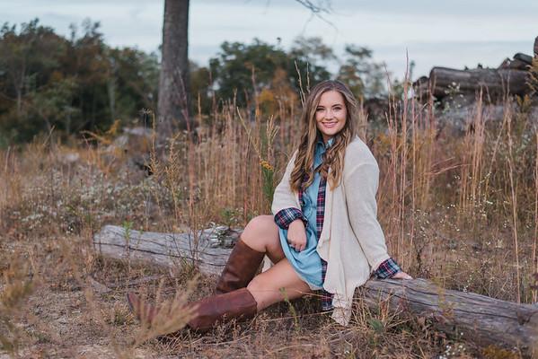 Rachel | Class of 2017