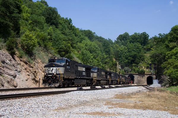 An Evening West of Roanoke! (June 26, 2010)