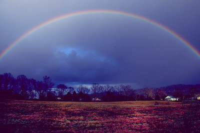 Rainbow, Tennessee.