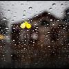 Market Square Rain - Paducah