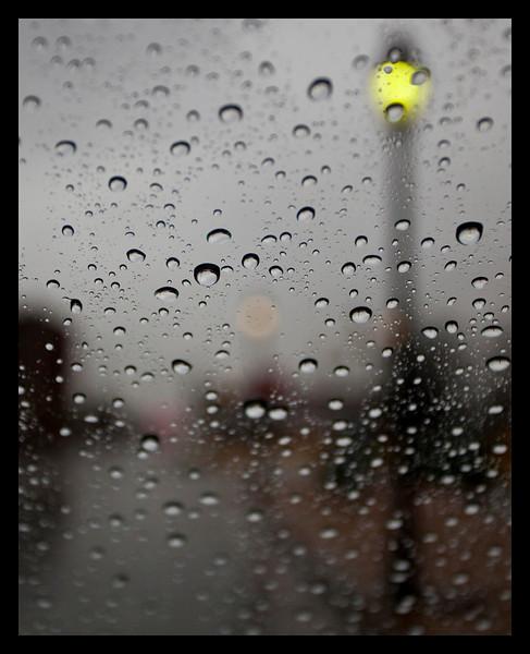 Gaslight Rain