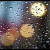 Second Street Rain