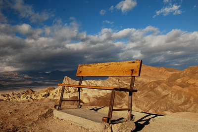 Death Valley : California