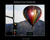 Balloon over Redlands