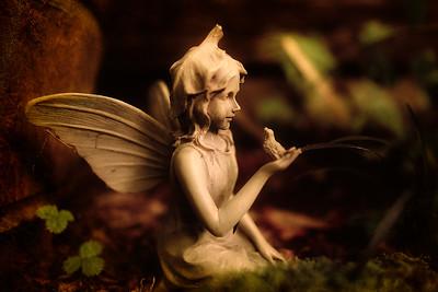 Garden Fairy 02