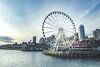 The Great Seattle Wheel