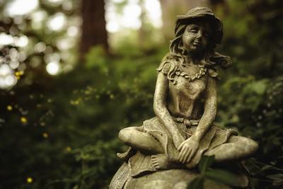 Garden Fairy 01