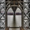 Under the GWB- ©David Shapiro 2012