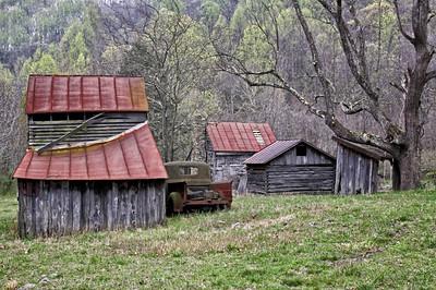 Rappahannock County, Va.