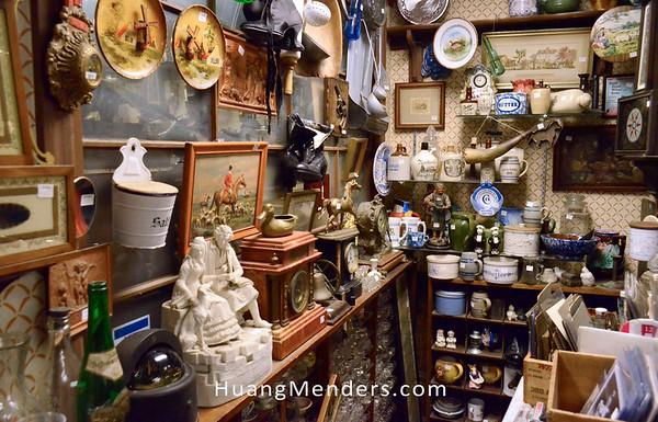 Pegasus Antiques - Chester, NJ