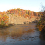 Cleveland Metroparks Rocky River Reservation. (Photo by Chronicle reader Dale Davies.)