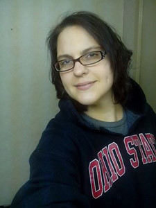 Kristina Speelman is ready to root for Ohio State.
