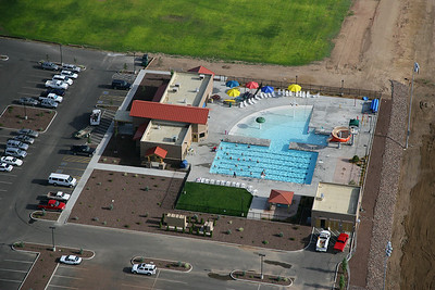 public pool Chino Valley AZ