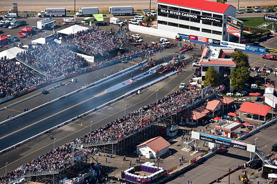 International Drag Racing Competition at Firebird Raceway 2008