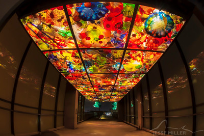 Museum of Glass - Tacoma, Washington