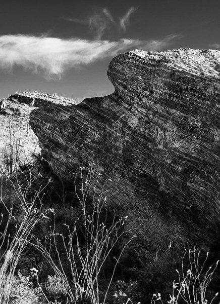 Creosote Climb