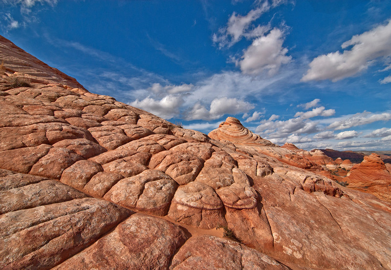 North Coyote Buttes, AZ - November 2011