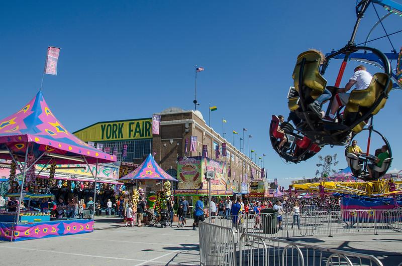 York Fair Fun (2015)