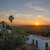 South Baja Sunset