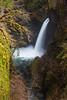 Metlako Falls, Columbia River Gorge