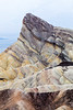 Zabriskie Point Shark Fin