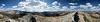 Peak 11,357 Summit Panorama