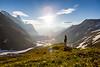 Aosta Sunrise