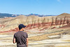 Painted Hills Viewer
