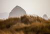 Haystack and Dunes