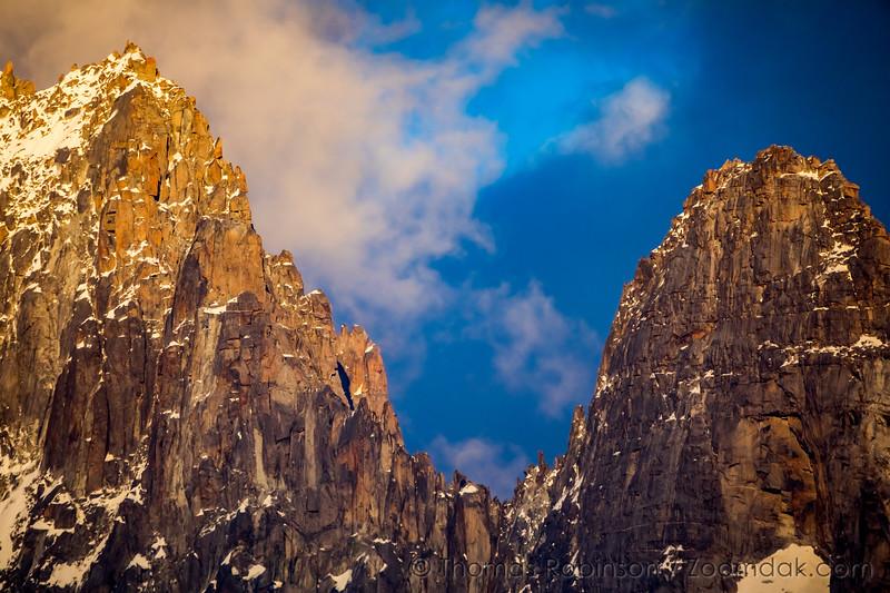 Mountain U