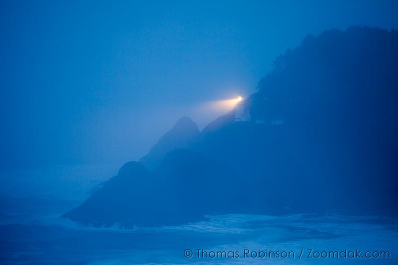 Heceta Head Lighthouse