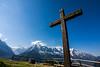 La Flegere Cross