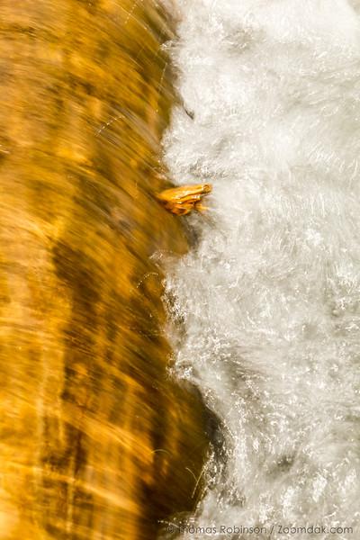 Joyful Falls