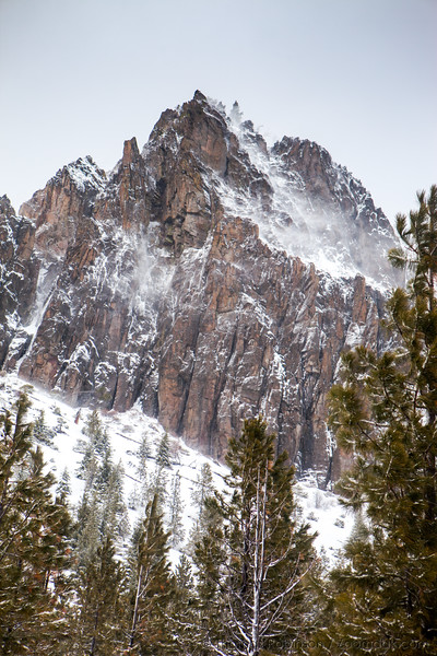Mrazek Rock Ridge