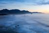 Ecola Foggy Vista