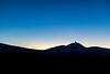 Mt. Washington Moon
