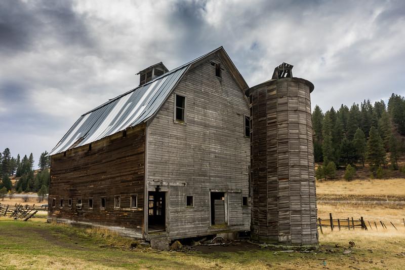 Farmsted Washington