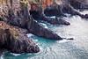 Volcanic Shoreline
