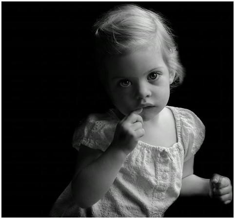 MY Sweet Grand Daughter