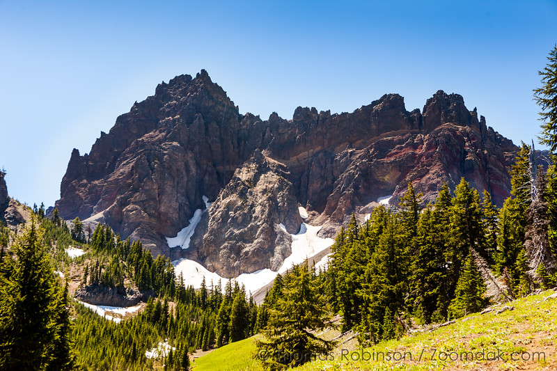 Three Fingered Jack