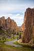 Smith Rock Vertical