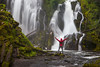 Chasing Waterfalls, Finding Joy