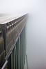 Thomas Bridge in the Fog