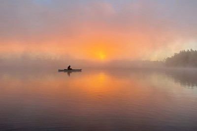 #1683z Somes Pond
