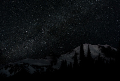 The Night Mountain