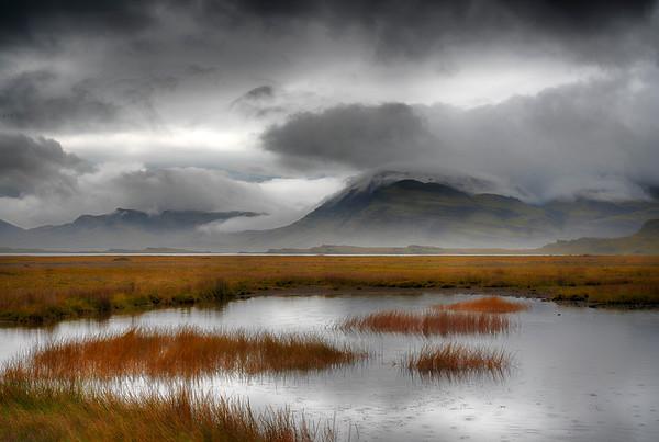 Eastern Fjords, Iceland