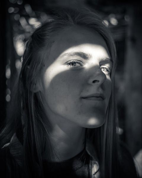 Teeq Hill - SUU Student - Actress: @TeeqHilla on Instagram.