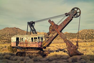 Good Old Iron County, Utah